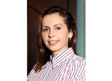 Татьяна Ермакова назначена директором территориального офиса Росбанка в Нижнем Новгороде